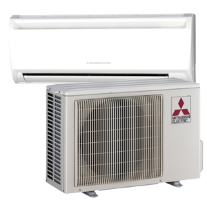 MS-A09WA Wall-Mounted Air Conditioner