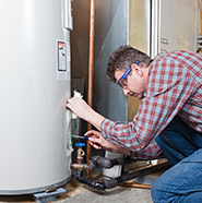 Tank water heater repair is just a call away!