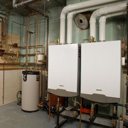 Boiler Service, Repair & Installation - Triangle Tube | Hazleton, PA