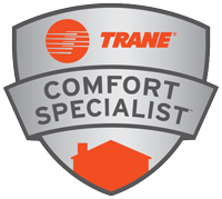 We are your local Trane Comfort Specialists