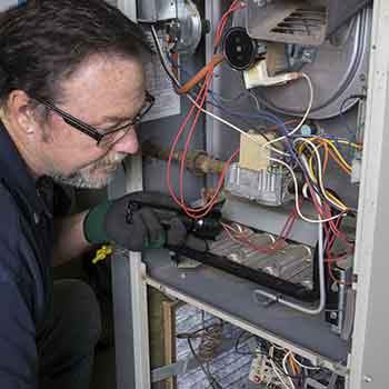 Call SJ Kowalski when you need heating system services!