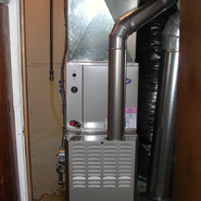 Furnace services from your local expert!