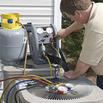 Call SJ Kowalski for heat pump services.