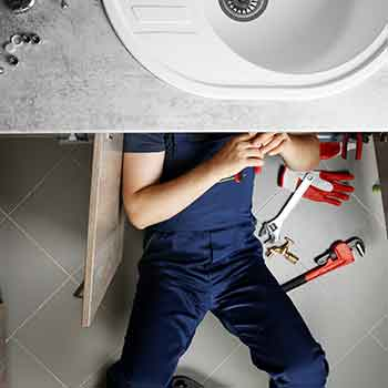 Plumbing issues are a headache! Call SJ Kowalski today!